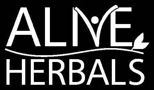 Logo Alive Herbals