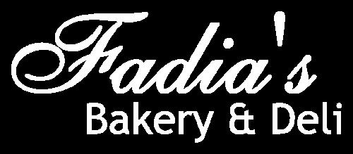 Logo Fadia's Bakery and Deli