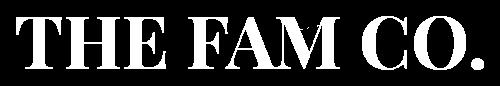 Logo The fam co.