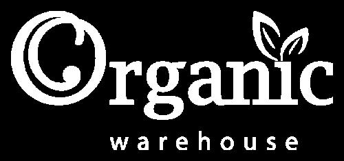 Logo Organic Warehouse