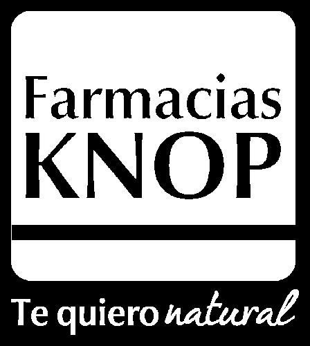Logo Farmacias Knop
