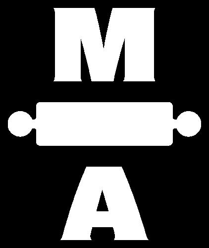 Logo Maria Almenara