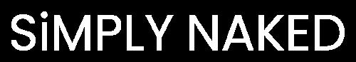 Logo Simply Naked
