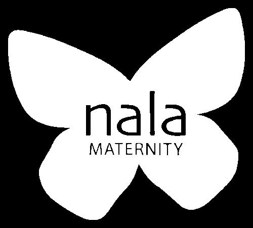 Logo Nala maternity