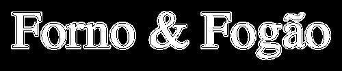 Logo Forno & Fogão