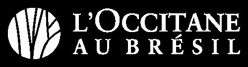 Logo L'Occitane au Brésil