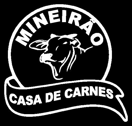 Logo Casa de carnes Mineirão