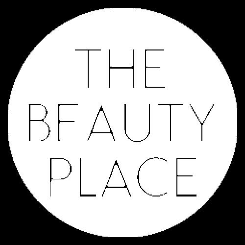 Logo The Beauty Place