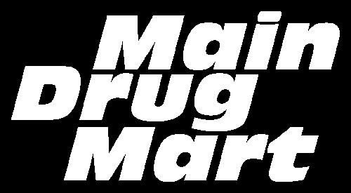 Logo Main Drug Mart
