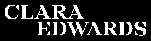 Logo Clara Edwards