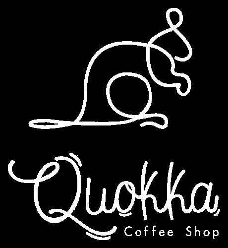 Logo Quokka coffee & bakery