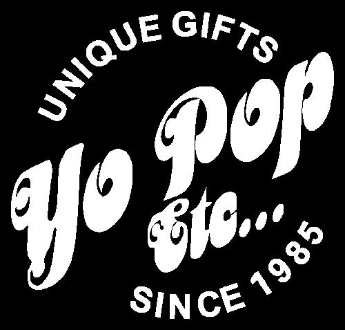 Logo Yo Pop Etc