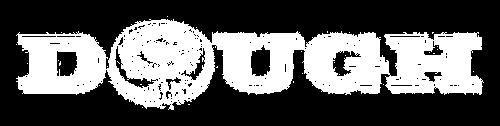 Logo Dough Doughnuts
