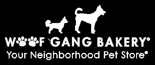Logo Woof Gang Bakery & Grooming Downtown Winter Park