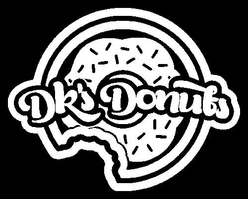 Logo DK's Donuts & Bakery