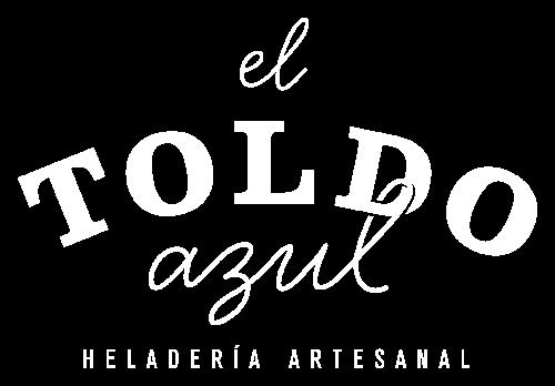 Logo El toldo azul