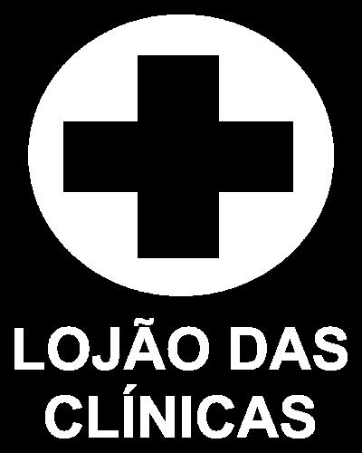 Logo Lojão das Clínicas