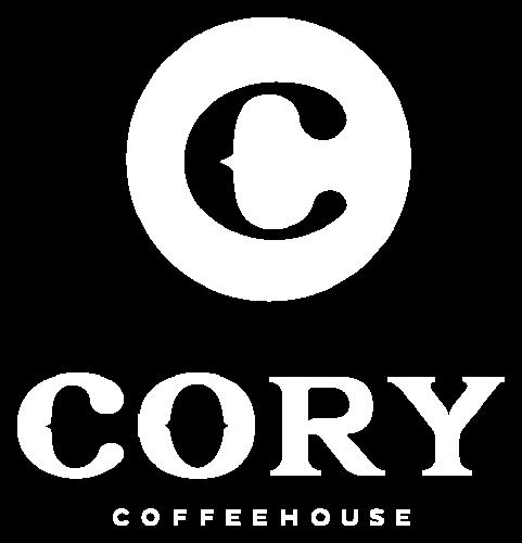 Logo Cory coffeehouse