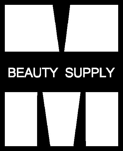 Logo Monica beauty supply
