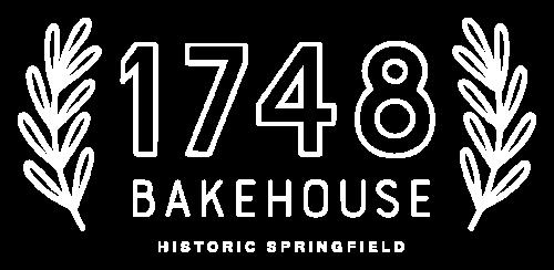 Logo 1748 Bakehouse