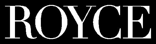 Logo ROYCE New York
