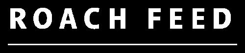 Logo Roach Feed & Seed