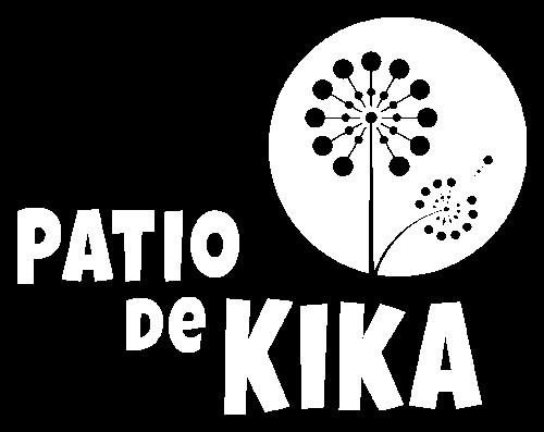 Logo Patio de Kika
