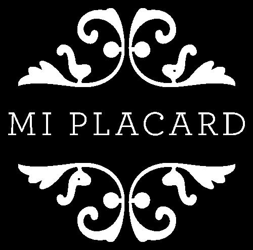 Logo Mi placard