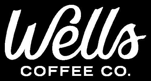 Logo Wells Coffee Co.