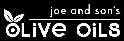 Logo Joe & Son's Olive Oils
