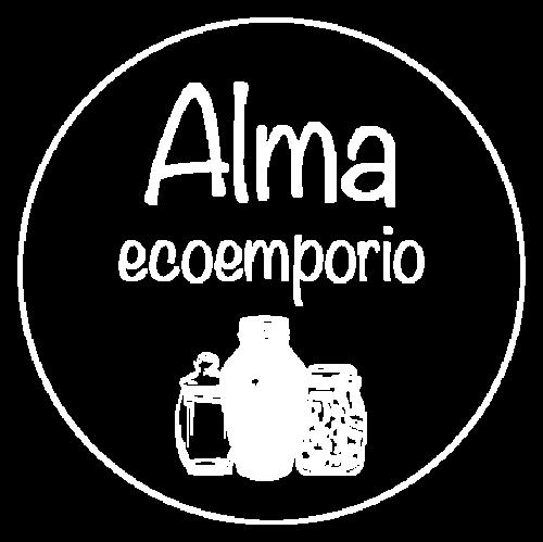Logo Alma ecoemporio