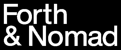 Logo Forth & Nomad