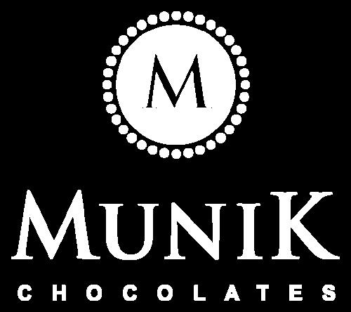 Logo Munik chocolates