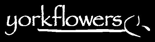 Logo York Flowers