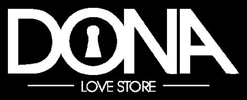 Logo Dona love store