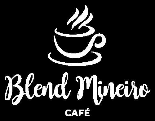 Logo Blend Mineiro Café