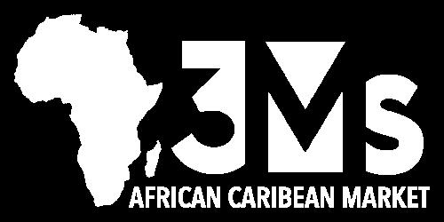 Logo 3Ms African Caribbean Market