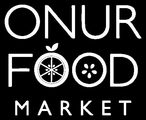Logo Onur Food Market