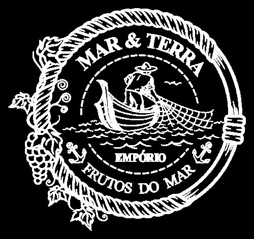Logo Empório Mar e Terra