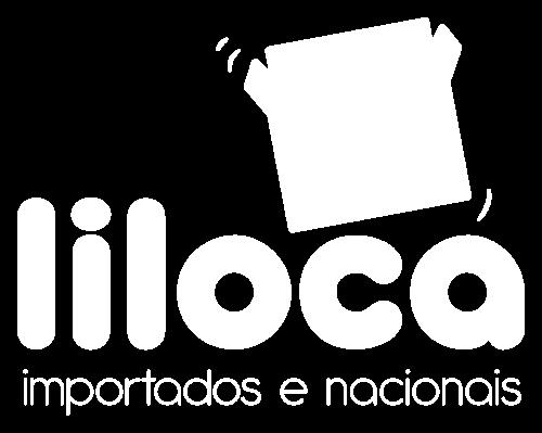 Logo Liloca importados e nacionais