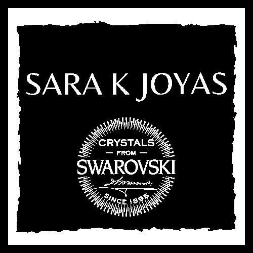 Logo SARA K JOYAS