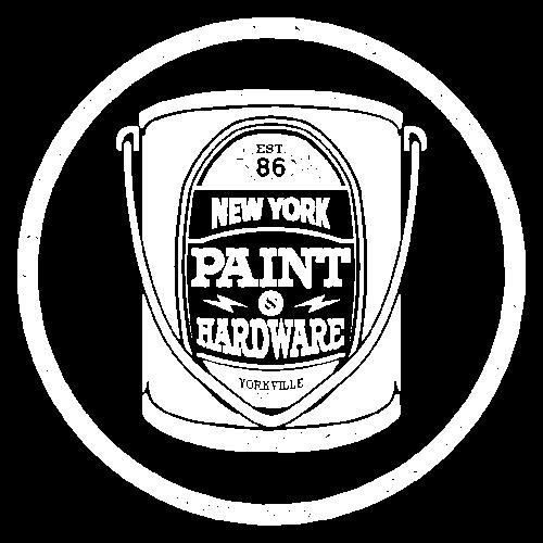 Logo New York Paint & Hardware