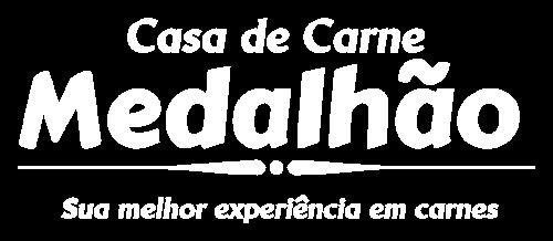 Logo Casa de carnes medalhão