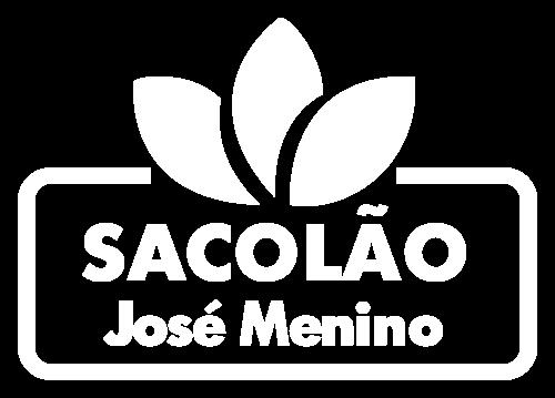 Logo Sacolão José Menino