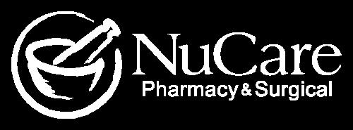 Logo NuCare Pharmacy & Surgical