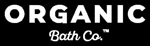 Logo Organic Bath Co.