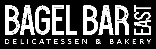 Logo Bagel Bar East