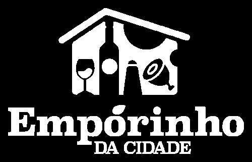 Logo Emporinho da Cidade