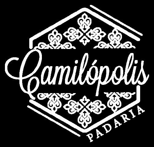 Logo Padaria Camilopolis