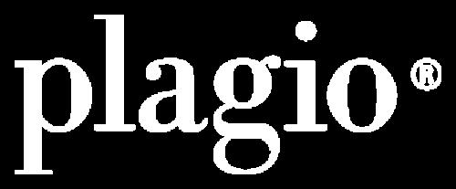 Logo Plagio